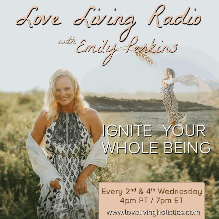 Love Living Radio