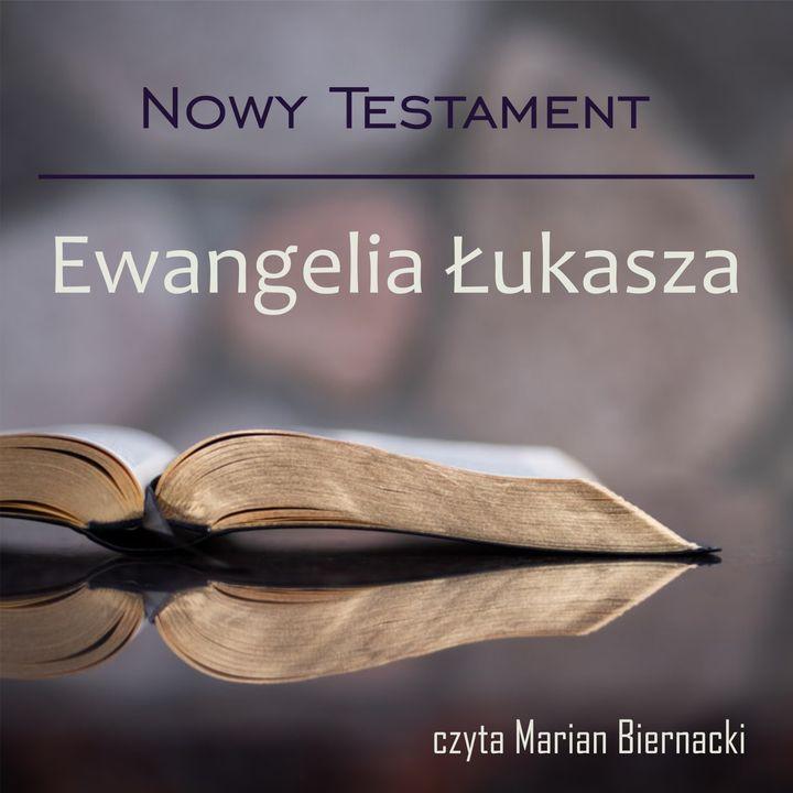 Ewangelia Łukasza