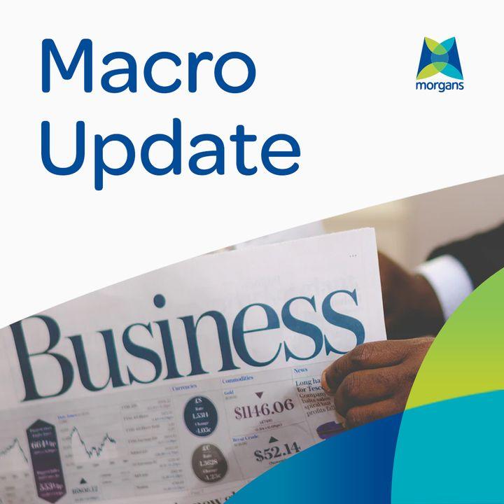 Market momentum: Tom Sartor, Equity Strategist