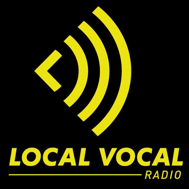 LOCAL VOCAL Radio