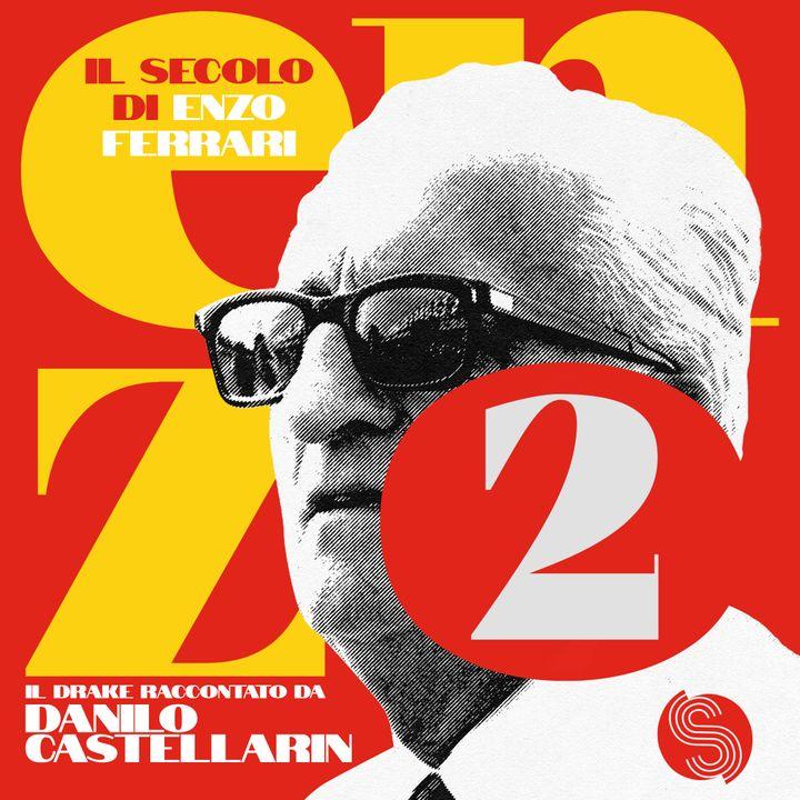 Il secolo di Enzo Ferrari - Gli anni Cinquanta