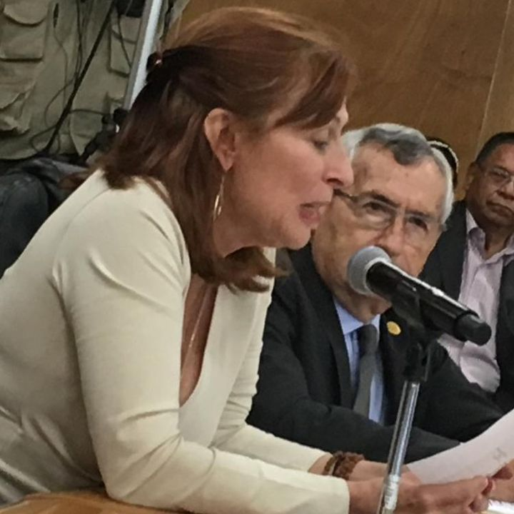 Caso Robles revelará responsables de Estafa Maestra: Clouthier