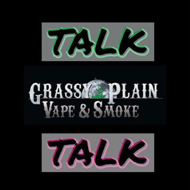 "Grassy Plain Talk - ""Halloween w/Rick Tedesco & Psychic"" - 11/5/19"