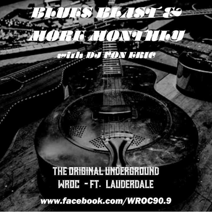 Blues Blast & More Monthly