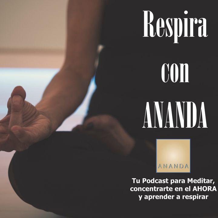 Respira con ANANDA