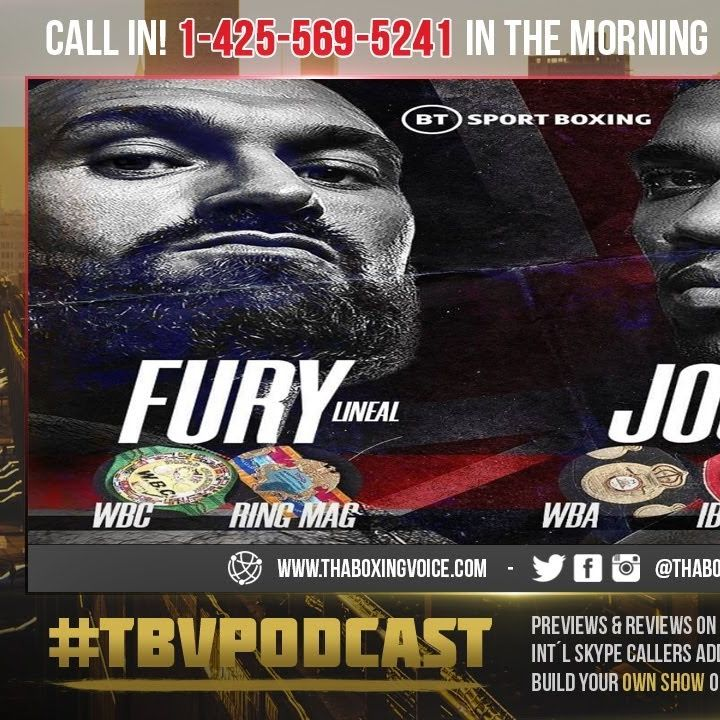 """☎️""""WILDER'S CONTRACT HAS EXPIRED"""" Fury vs Joshua Next Year❓Fury to Tune-Up with WBC Top 15 Ranked"""