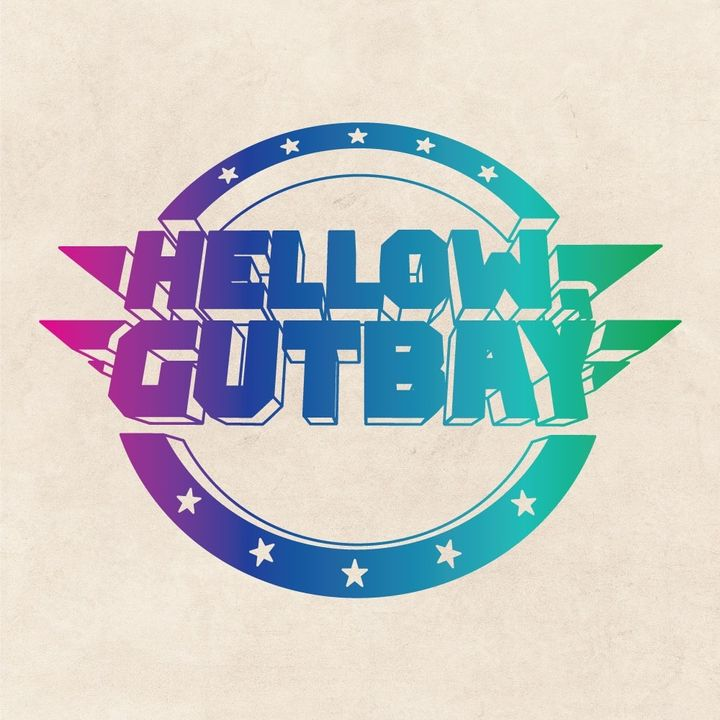 Hellow Gutbay's podcast