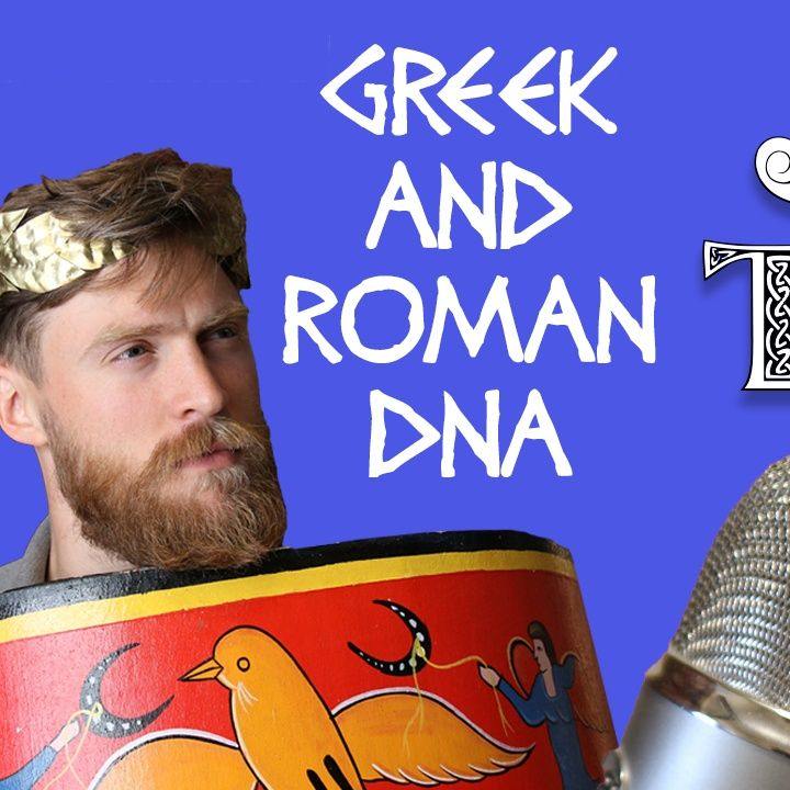 DNA news: Ancient Greek, Italian and Gothic origins revealed!