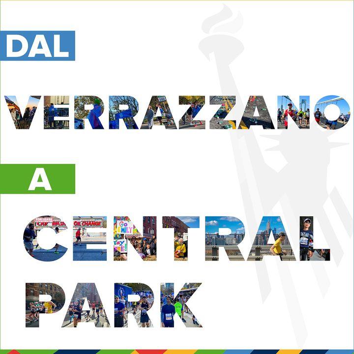 Dal Verrazzano a Central Park // Viaggio nella Maratona di New York