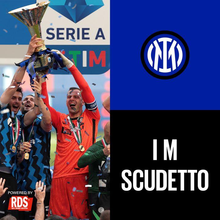 I M SCUDETTO | Il racconto della stagione 2020/21 powered by RDS