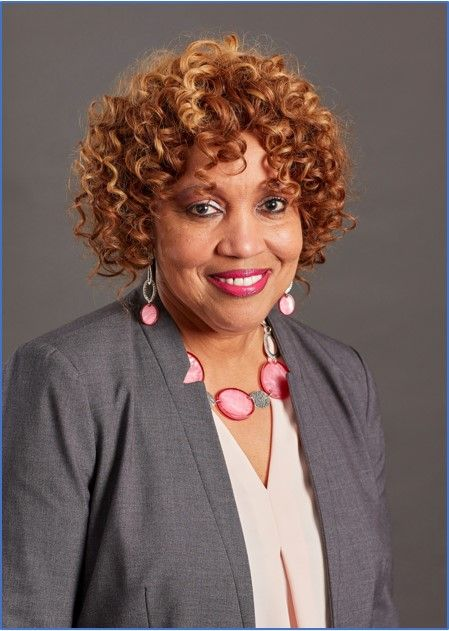 (#5) Interview with Lenora Hardy-Foster, CEO of Judson Center