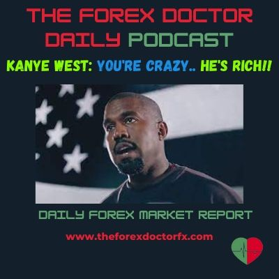 Episode 12 - Kanye West: You're Crazy..He's Rich!!