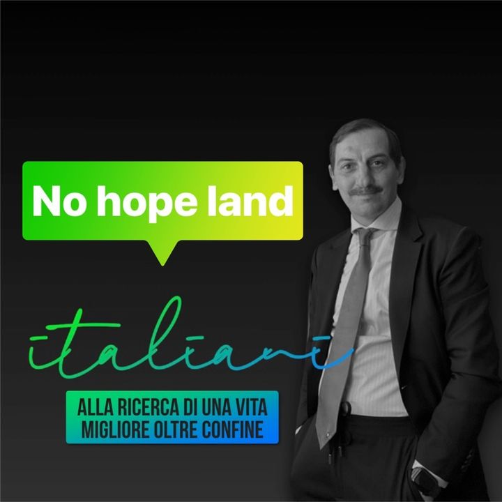 Italiani- No hope land