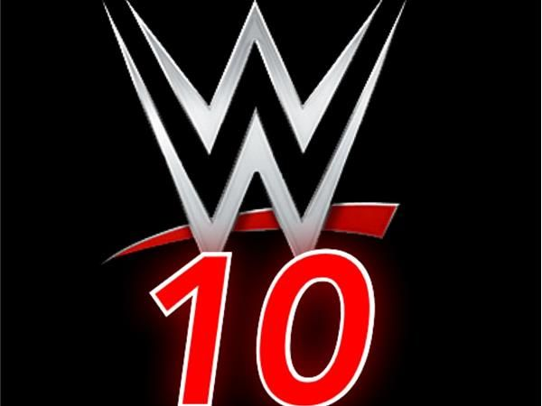 4CR presents: WWE 10 (6/1/2014)