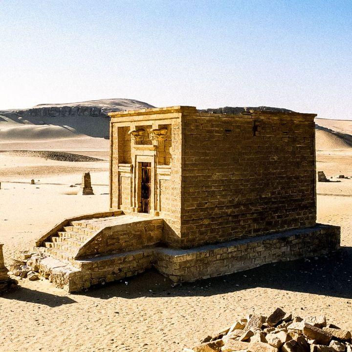 Minya, signora del Basso Egitto, cuore del cotone egiziano