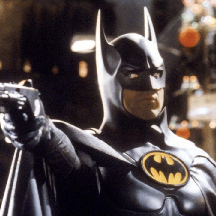 Michael Keaton Returning To Batman?!!!