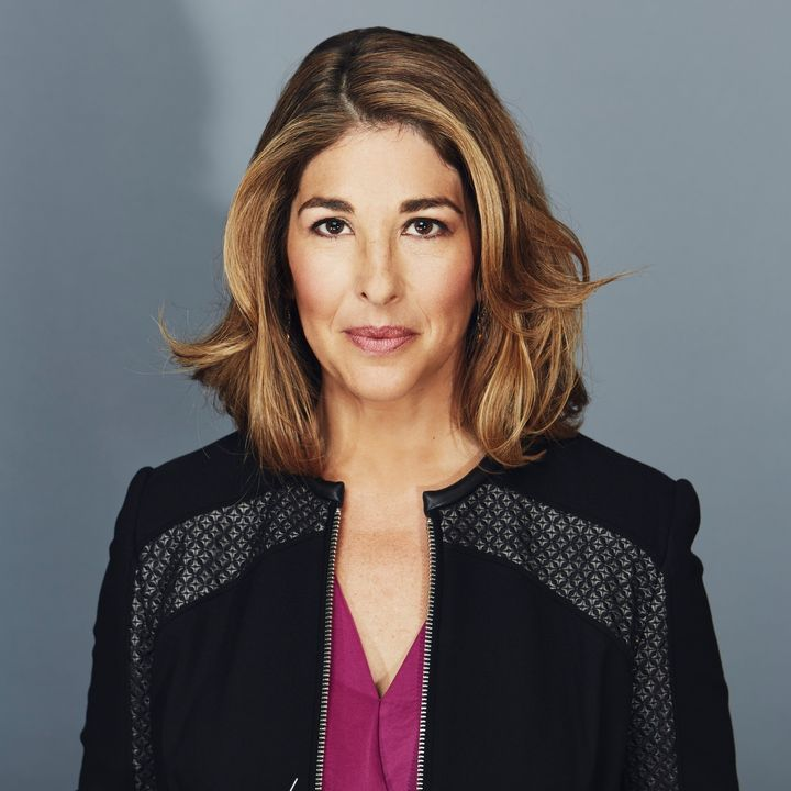 "Naomi Klein - This is a ""Five-Alarm Fire"" and it's not just about Climate Change!"