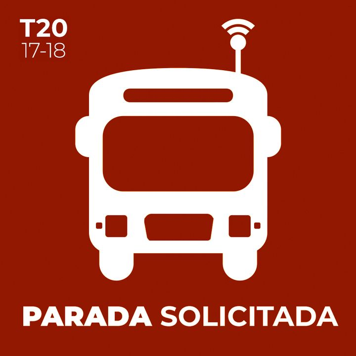 T20. E07. ParadaSolicitada. Pasos (abril 2018)