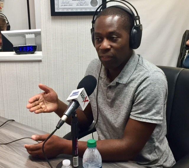 STRATEGIC INSIGHTS RADIO: Tolu Akande of ToluCoaches