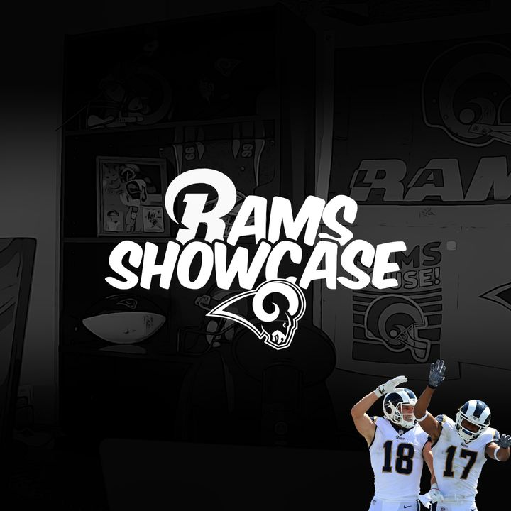 Rams Showcase - The Good Ol Days