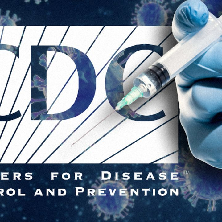 Episode 46: CDC goes full anti-science by declaring racism to be worse public health threat than covid