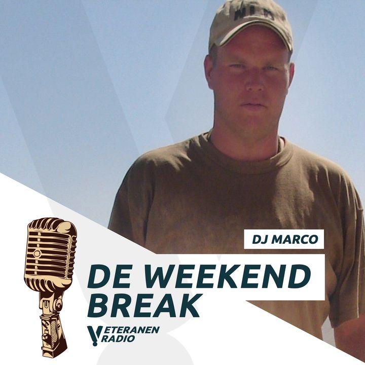 1   De Weekendbreak met Marco   30/07/21