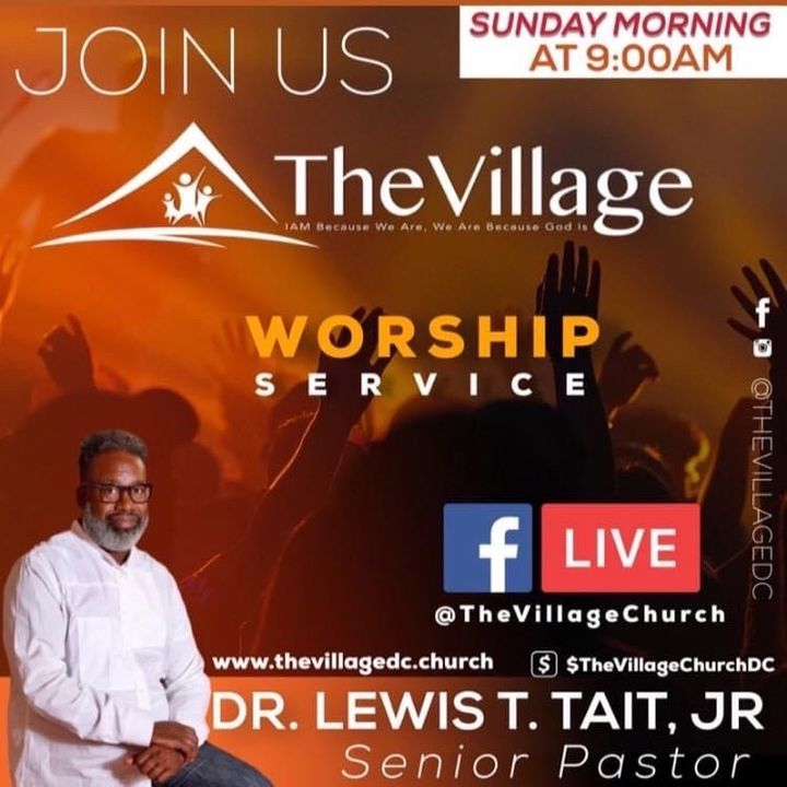 Episode 246 - Dr. Lewis T. Tait Jr's Message
