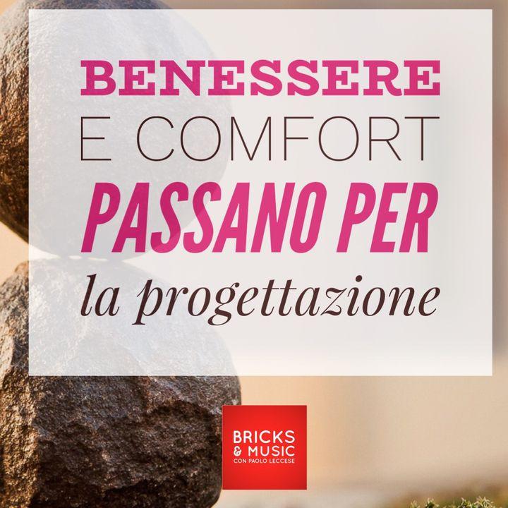 BM - Puntata n. 59 - Il comfort ed il benessere della casa a partire dalla progettazione