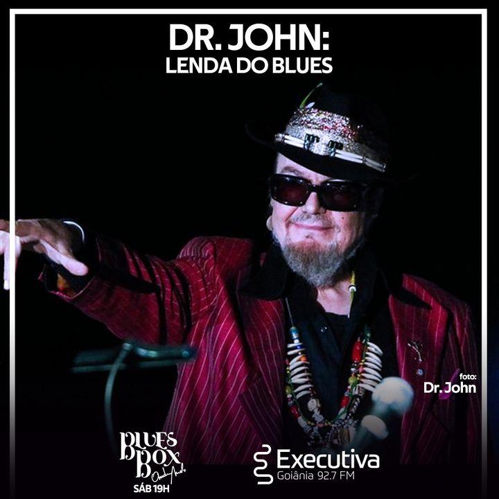 Blues Box - Rádio Executiva - 15 de Agosto de 2020