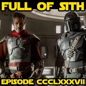 Episode CCCLXXXVII: The Marshal