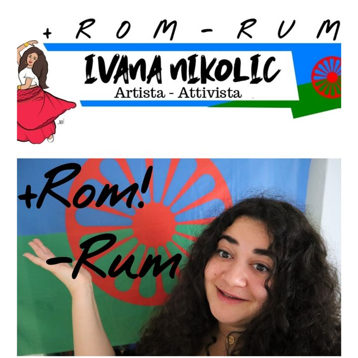"""#2 """"Rom e stereotipi, gemelli diversi"""" con Gennaro Spinelli"""