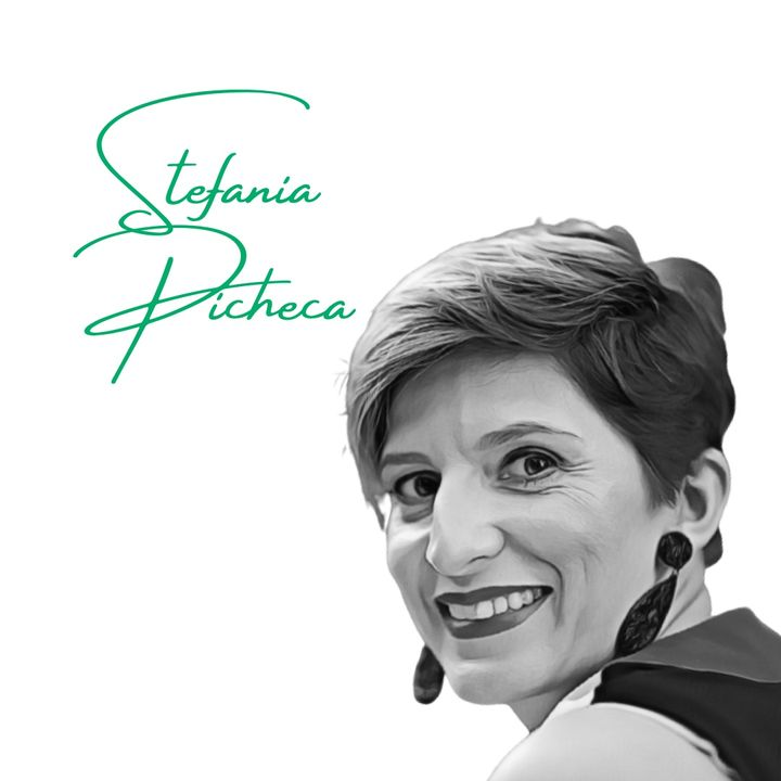 S1E2 - Can Managing Our Emotions Drive Better Performance? feat. Stefania Picheca