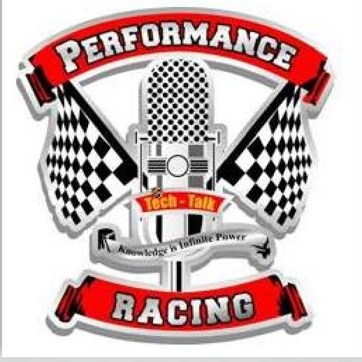 Performance & Racing Tech Talk Podcast