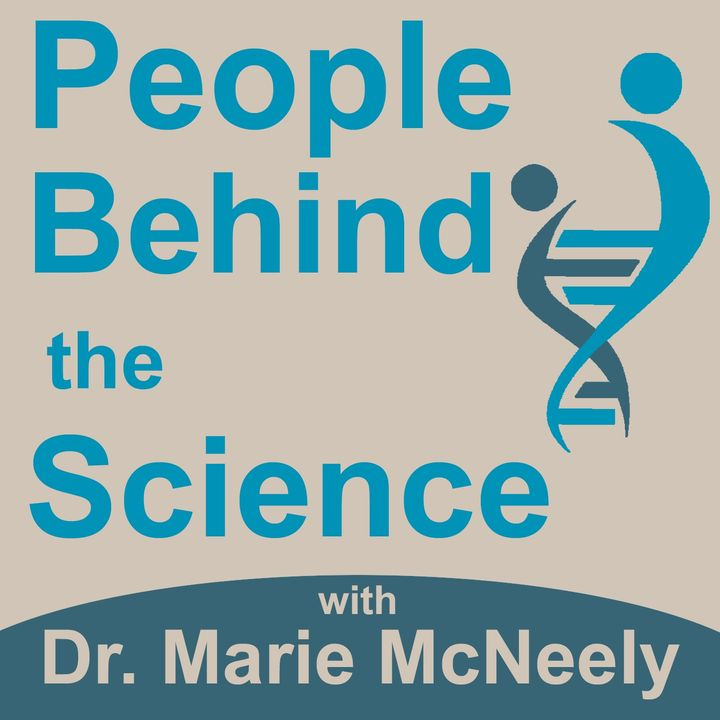 People Behind the Science