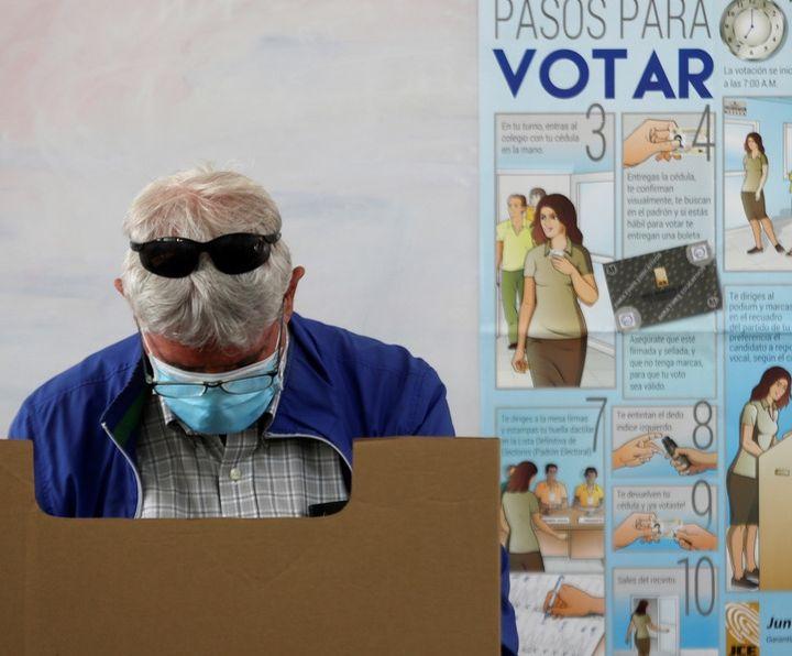 Los positivos con coronavirus podrán ir a votar ¿Sálvese quien pueda? (parte 1)