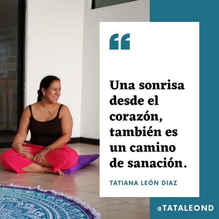 NUESTRO OXÍGENO En cuarentena prácticas de respiración y meditación - Tatiana León
