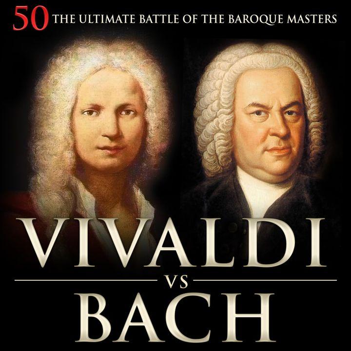 La musica di Ameria del 29 marzo 2021 - Musiche di J. S. Bach e A. Vivaldi