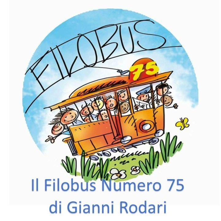 Il Filobus Numero 75 di Gianni Rodari