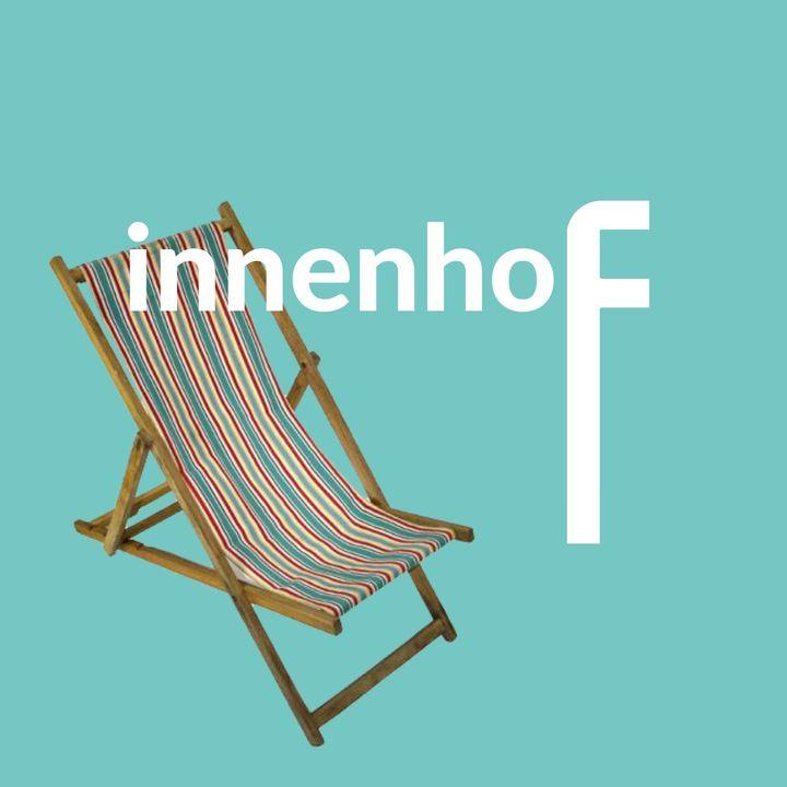 Innenhof. franz talks to Davide Perbellini