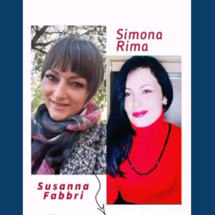 Il network del benessere, una chiacchierata con Susanna!