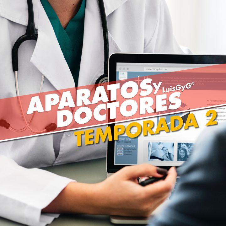 Aparatos y Doctores