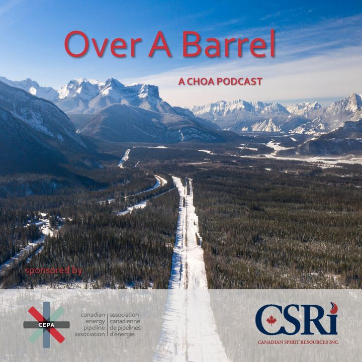 Canadian Energy for a Responsible Future