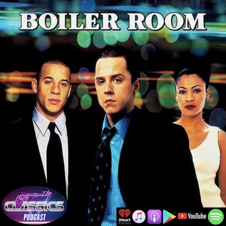 Back to Boiler Room w/ Big Los