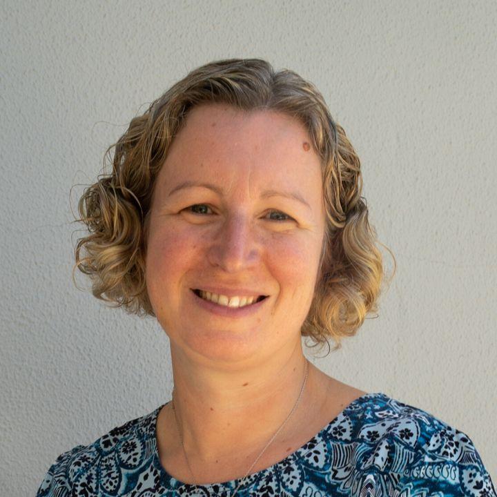 Sarah Dusek on Pivoting in Development & Aid