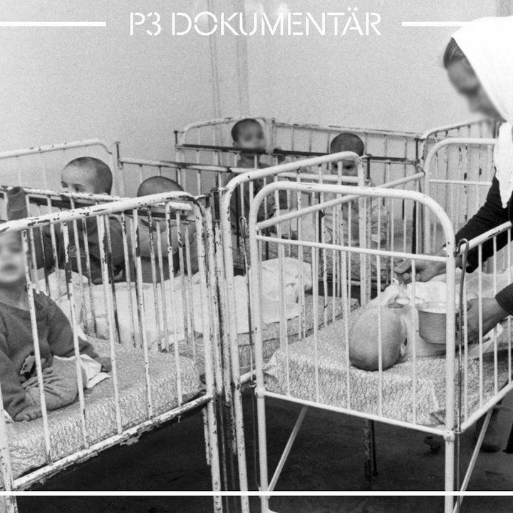 Ceaușescu och de rumänska barnhemmen