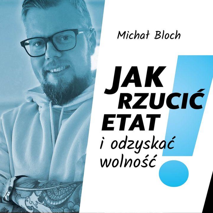 #42 Marcin Michalski – rzucił etat, aby móc zostać cyfrowym nomadą i pracować z… Tajlandii!