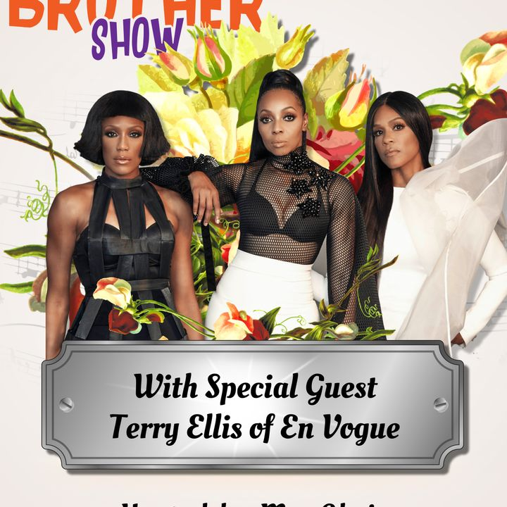 A Tribute to En Vogue with Terry Ellis!