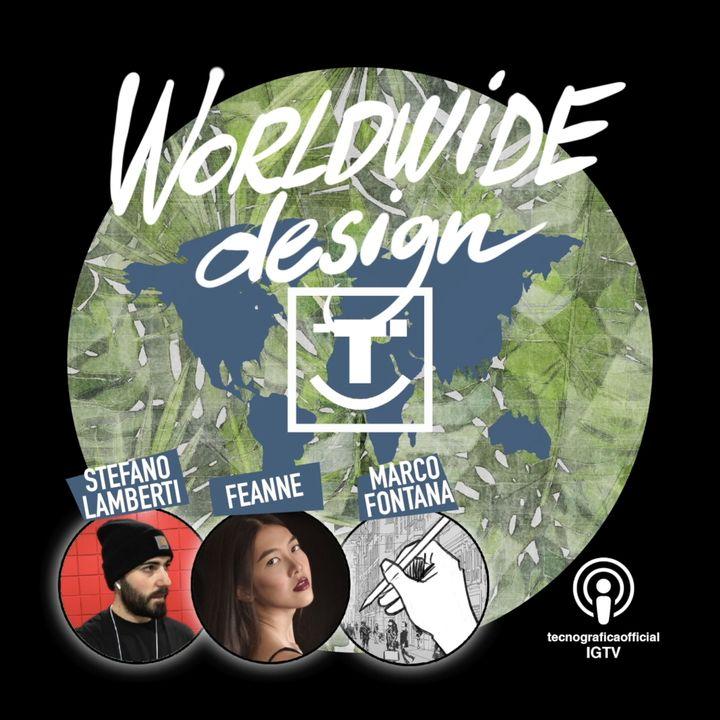 EP.5 - Deep down in the Manila jungle - w/ Feanne