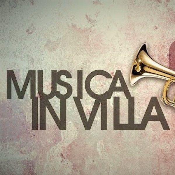 Musica in villa 2020 in radio e in rêt.
