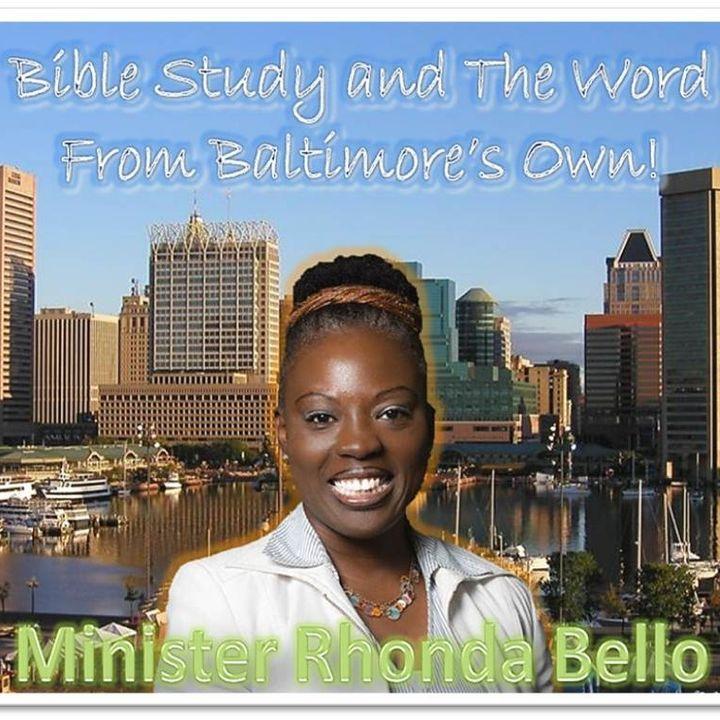 Pastor Rhonda Bello